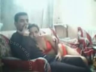 צעיר arab lovers ב couch-asw1137