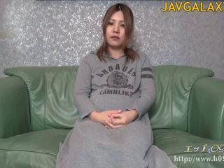 Sexy Pregnant Japanese MILF - Part 1