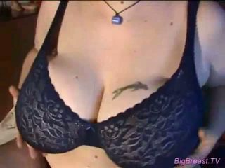 Biggest Boobs Ever