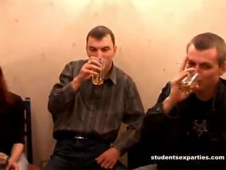 Mix Of Vids From Student Sex Parties
