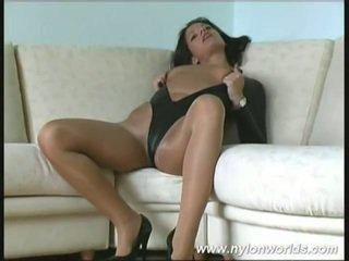 작은 가슴, 포르노 소녀와 침대에있는 남자, 파키스탄 섹시 포르노