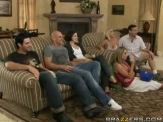 Sexuálne činnosť medzi rodina members