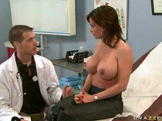 Doktor mošta sprejmejo a poglej pri vaš vagina