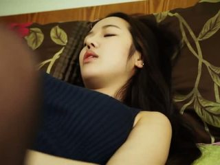 Korejieši skaistas hd spurting