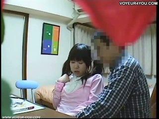 Sex tutorial video la students cameră
