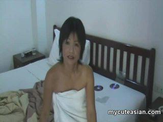 Aasialaiset amatööri pro läkkäämpi suullinen ilo xxx