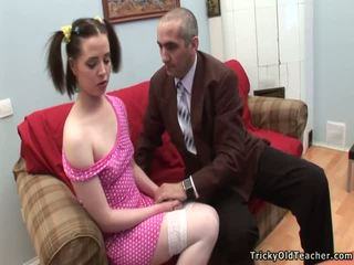 putain de, étudiant, sexe de l'adolescence