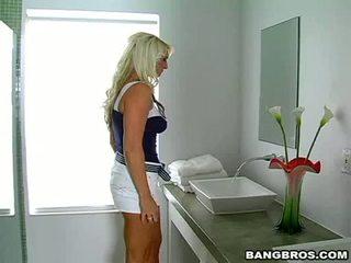 Sexy sexy hure abby rode teasing sie mann für einige hawt fuckin actionion indoor