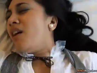 deepthroat, blowjob, me flokë pidhi