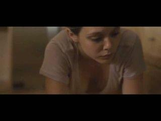 Elizabeth olsen हॉट nude/sex दृश्यों
