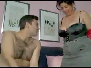 BBW German Granny Fucked, Free Big Boobs Porn d7