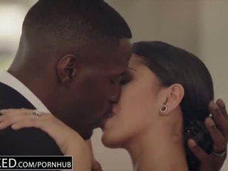 Blacked - jen ženatý memories - porno video 111