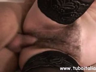 Italian Mom Fucked Mamma Italiana