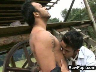 gai, rawpapi, latino gay