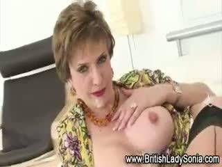 grote borsten, gratis brits een, vers cumshot