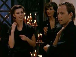 Emmanuelle 4 1984 koos sylvia kristel ja marylin jess