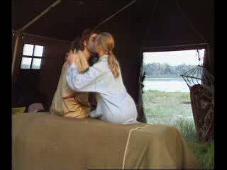 Blonde Queen Of Elephants Video