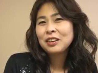 Giapponese matura creampie runa mochizuki 38years: porno e9