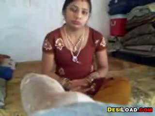 India ibu rumah tangga gets fucked
