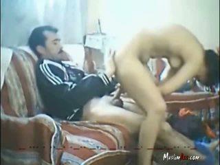fellation, anal, arabe