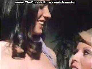 समूह सेक्स, विंटेज, classic gold porn