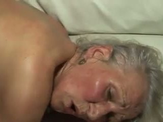 Grannys are Fucking: Free Dildo Porn Video 89