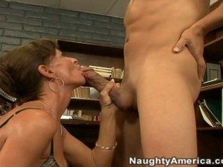 deepthroat, blowjob, big tits