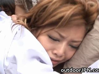 giapponese guarda, divertimento orale qualità, orientale reale