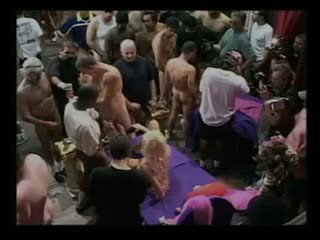 cumshots, foot fetish, gangbang