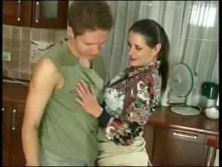 Russe mature - emilia