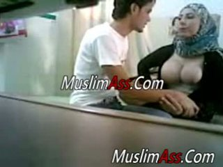 ndezje, amator, muslim