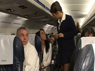 ユニフォーム, air hostesses