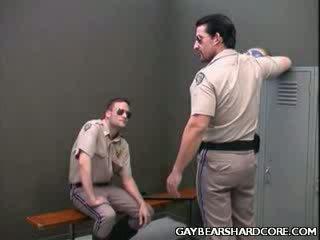 कॉक slurping समलैंगिकों