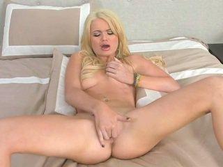 hardcore sex, busty blond katya