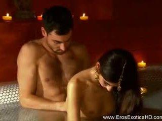 ザ· エキゾチック ways の tantric セックス