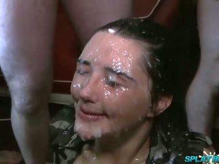 cumshots, tratamente faciale, hd porno