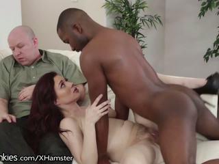 Jessica ryan has incredible bbc cocu sexe: gratuit porno b4