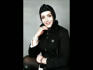 Turkish-arabic-asian hijapp मिश्रण photo 11