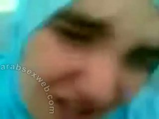 Arab hijab seks video-asw552