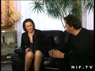毛茸茸 法国人 摩洛伊斯兰解放阵线 在 女用贴身内衣裤 肛交 性交