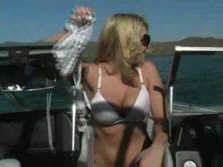 anumang boat, hq softcore puno, ideal teasing