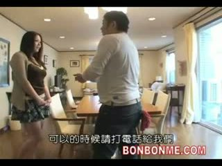 seins énormes, femmes au foyer, gros seins