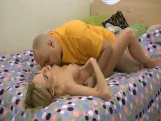 Aimee Addison Having Sex At Porn Casting