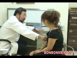 Embarazada adolescente ser follada por doctor a hacer abortion 03