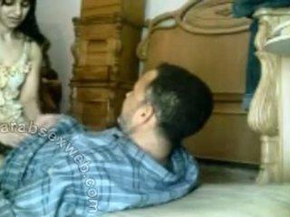 Arab pohlaví od the egyptský carpenter-03-asw376