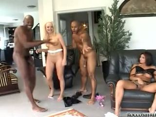 Melissa lauren and rocco siffredi hardcore group bayan