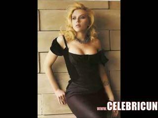 Scarlett johansson нудисти путка пълен frontal видео