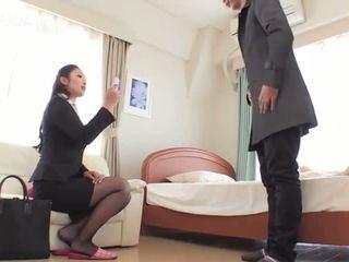 Reiko kobayakawa manunukso than paghimod sa puwit asshole magkantot