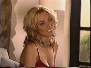 Anita มืด - playboy วีดีโอ