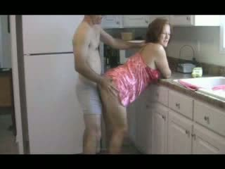 My Girlfriends Mom Teasing Me Video